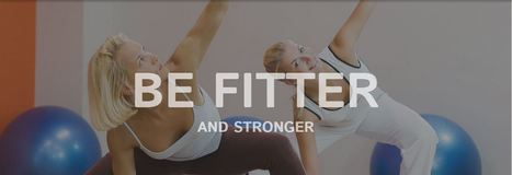 Pilates 4 You - Sydney | Pilates 4 You | Scoop.it