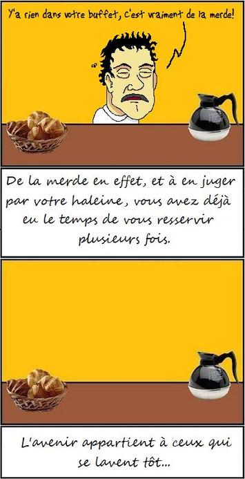 Breathless... | Baie d'humour | Scoop.it