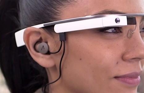 Project Aura, ahí se esconden las nuevas Google Glass | Mobile Technology | Scoop.it