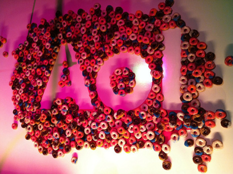 Sources: Aol/Verizon Eyes Millennial Media For Around $300M In Mobile AdPush | Location-Based Mobile Advertising | Scoop.it