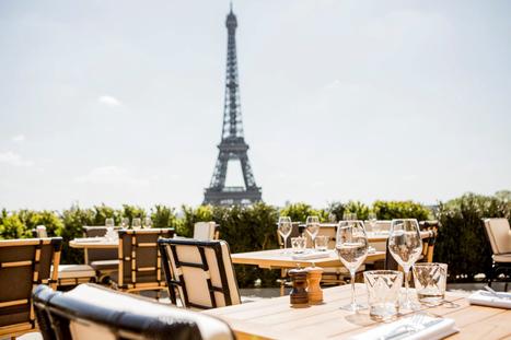 Paris : les 15 adresses incontournables de l'été 2016. | MILLESIMES 62 : blog de Sandrine et Stéphane SAVORGNAN | Scoop.it