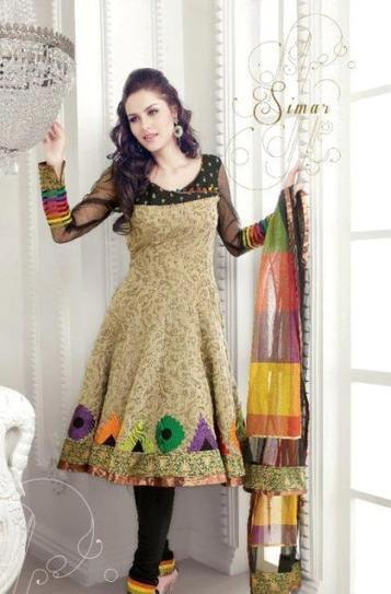New Collection of Pakistani Traditional Dresses 2013 | Latest Fashion News of Pakistan | Scoop.it