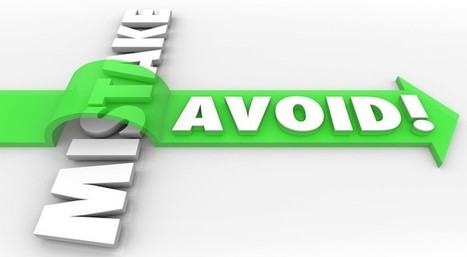 Avoiding the Biggest New Trader Mistakes - My Trading Buddy Blog | Financial Market Trading | Scoop.it