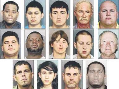 Online prostitution sting nets 15 arrests - Houma Courier (blog) | Rescues & Busts: Anti-Trafficking & Anti-Prostitution News | Scoop.it