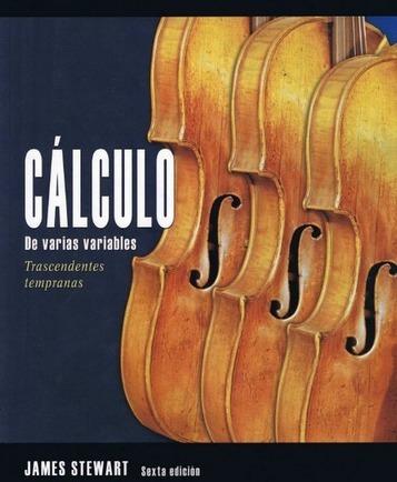 Calculo de Varias Variables – 6ta Edición – James Stewart + ... | ECUACIONES DIFERENCIALES | Scoop.it