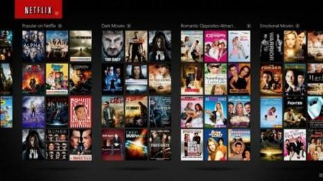 Netflix may add short-form content to increase ... | screen seriality | Scoop.it