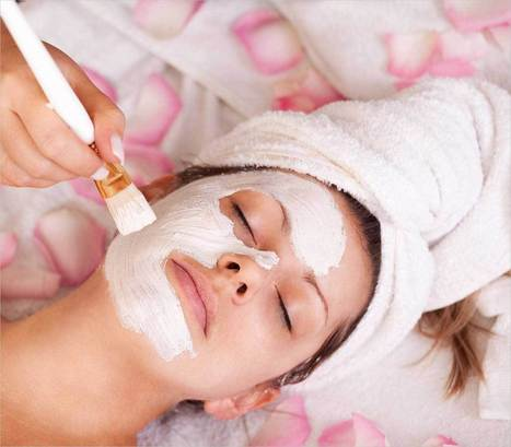 Facial Beauty Parlor in Hyderabad | Dreamz Beauty Parlour | Scoop.it