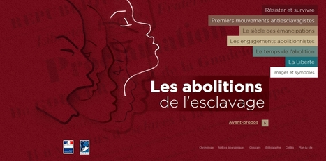 Les traites négrières et l'esclavage | Académie d'Amiens | Kiosque du monde : A la une | Scoop.it