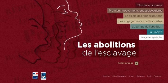 Les traites négrières et l'esclavage | Académie d'Amiens | À la une | Scoop.it