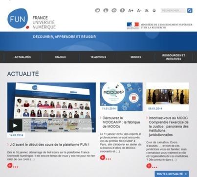 «Les cours en ligne révolutionnent la façon d'enseigner et d'apprendre»   La-Croix.com   IT , Innovation digital   Scoop.it