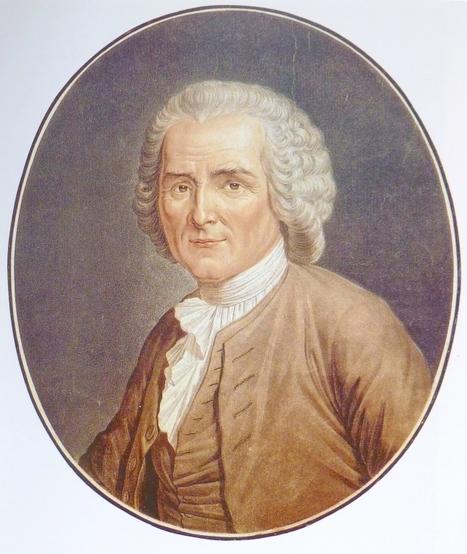 Rousseau et l'éducation / France Inter | L'enseignement dans tous ses états. | Scoop.it