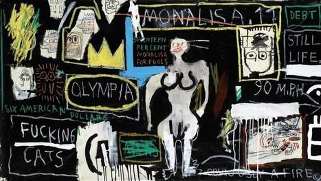 L'art moderne revient à Paris - Le Figaro | ZION GARDEN | Scoop.it