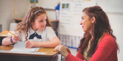 El reto del TDAH en el aula: claves para crear un ambiente de respeto y confianza.   recursos educativos didácticos y rehabilitadores para alumnos con TDA   Scoop.it