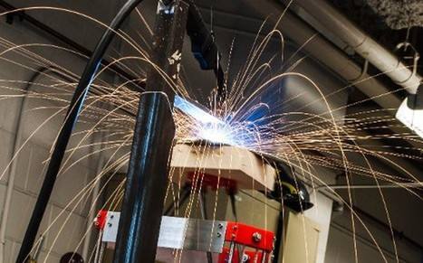 US researchers develop low-cost metal 3D printer - Telegraph.co.uk | world news | Scoop.it