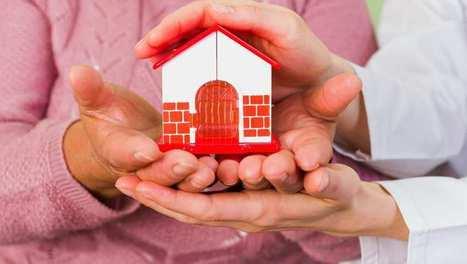 Trois solutions pour se procurer des revenus réguliers avec l'immobilier : SCPI, viager, locatif - Les Echos Patrimoine | Immobilier | Scoop.it