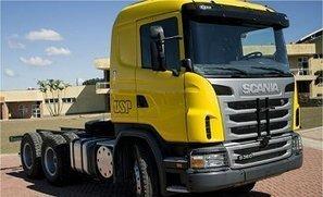 USP apresenta caminhão sem motorista feito no Brasil | tecnologia s sustentabilidade | Scoop.it