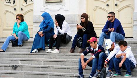 La Tunisie, ce pays où règne l'incertitude   Terres de Femmes   Scoop.it