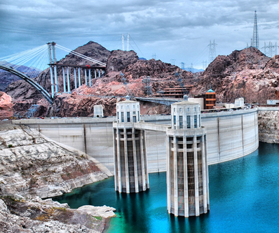 The future of hydro in a warming world   critical reasoning   Scoop.it
