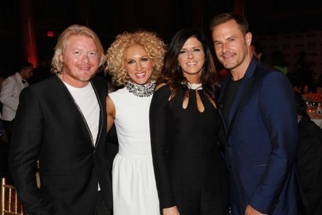 Little Big Town's New Album Is 'Not a Country Record' | Country Music Today | Scoop.it