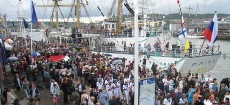 Armada 2013 : de nombreux postes sont à pourvoir - Tendance Ouest   Armada de Rouen 2013   Scoop.it