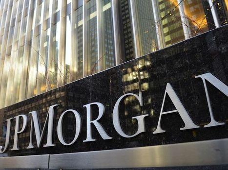 Les banques américaines visées par une cyberattaque russe? ' Histoire de la Fin de la Croissance ' Scoop.it