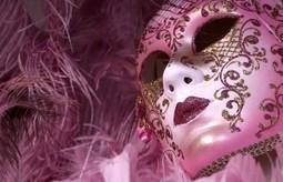 Masque carnaval   Blog RueDeLaFete   Deguisement carnaval   Scoop.it