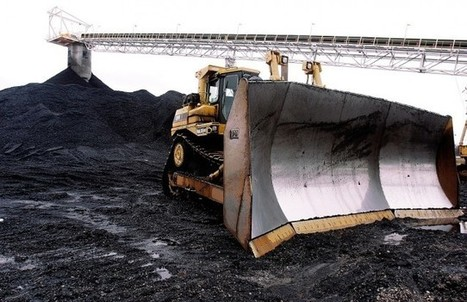 #Coal Companies Are Selling Coal To Themselves To Get More Government #Subsidies #corruption #politics | Messenger for mother Earth | Scoop.it