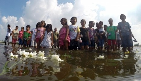 """Why equality matters in Southeast Asia's climate change fight (""""also an economy booster strategy"""") 