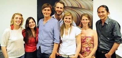 UnionWeb veut démocratiser l'entrepreneuriat | création TPE - PME - start-up | Scoop.it