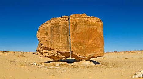 Saudi Archeologists Discover Oldest Human Bone - ASHARQ AL-AWSAT | Arabian Peninsula | Scoop.it