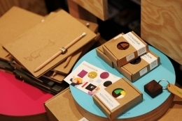 Finnish designers' pop up shop tours Europe - Good News from Finland | Social Media | Scoop.it