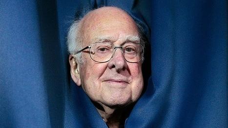 La sublevación de un ateo: Higgs insiste en dejar de llamar al bosón 'la partícula de Dios'   FÍSICA-PROFESORADO   Scoop.it
