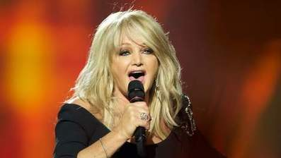 Bonnie Tyler dénonce une tricherie à l'Eurovision | Mais n'importe quoi ! | Scoop.it