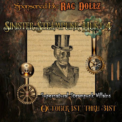 Sinister Will Be In October This Year!! | Just Put Some Gears on It | Scoop.it