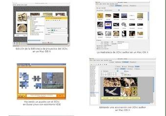 Diseña y ejecuta actividades educativas con software libre ~ Docente 2punto0 | Herramientas y recursos educativos TIC | Scoop.it