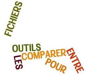 3 outils pour comparer entre deux fichiers | Le Top des Applications Web et Logiciels Gratuits | Scoop.it
