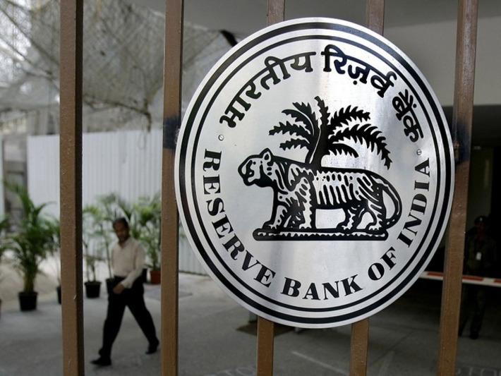 Reserve Bank of India Publicly Endorses Blockchain Technology - Bitcoinist.net   money money money   Scoop.it