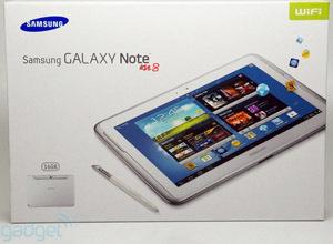 Samsung presentará el Galaxy Note 8.0 en el Mobile World Congress | Mobility | Mokanet | Scoop.it