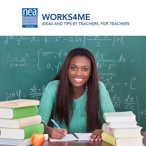 Join the NEA Works4Me Group on edCommunities | Education Today and Tomorrow | Scoop.it