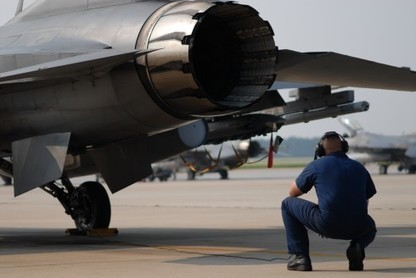 IDF mum on stolen F-16 engines | Chinese Cyber Code Conflict | Scoop.it