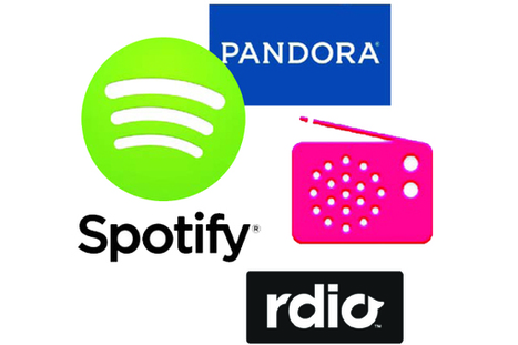Spotify, iTunes, Pandora: How music-streaming services compare | Spotify | Scoop.it