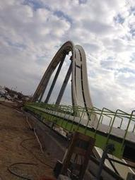 Take a virtual ride on the world's tallest water slide at Schlitterbahn in KCK - Kansas.com | A Virtual Worlds Miscellany | Scoop.it