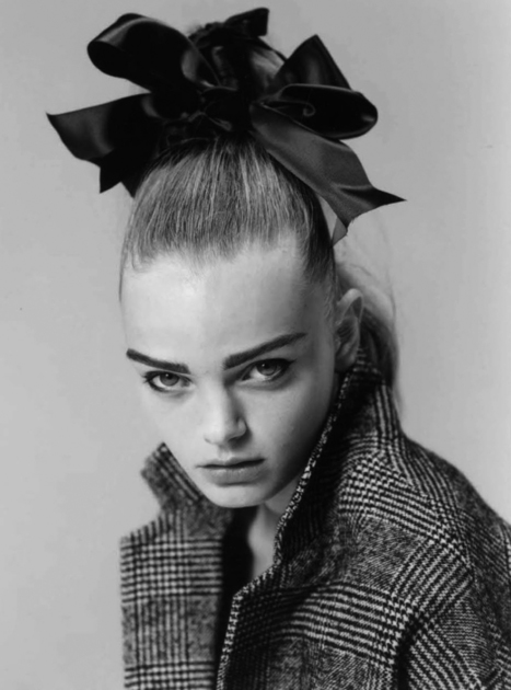 Marthe Wiggers | Fashion Models Fetish | Scoop.it