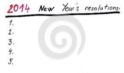 Best New Year's Resolutions For Bloggers | Blogging Tips | Scoop.it