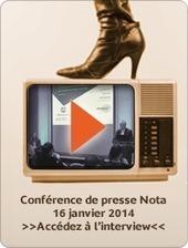 Médiamétrie - Communiqués de presse - Internet - L'audience de l'Internet mobile en France en mars 2014 | Le web devient mobile | Scoop.it