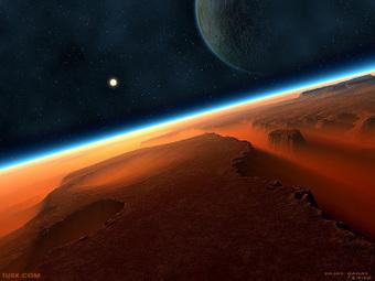 De grandes découvertes spatiales sont à venir « Investigations UFO ... | Découvertes de l'univers | Scoop.it