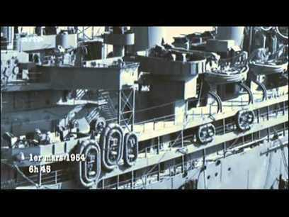 1954 61 les bombes H de la guerre froide (Documentaire ARTE ... | Enseigner l'histoire-géographie en 3ème | Scoop.it