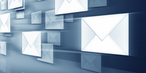 Les astuces pour une campagne d'emailing efficace | Marketing Online | Scoop.it