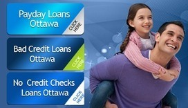 Payday Loans Ottawa Canada: Perfect Deal To Fulfill All Personal Desire | Payday Loans Ottawa Canada | Scoop.it