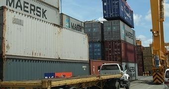 Manufacturas: 7,3%crecen exportaciones - El Nuevo Siglo (Colombia)   estacionamiento de la economia   Scoop.it